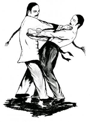 Wing Chun~