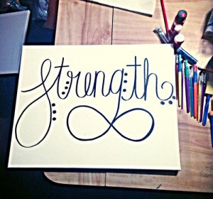 quotes about strength is creative inspiration for us. Get more photo ...