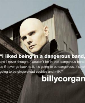 Billy Corgan Bullet Butterfly Wings