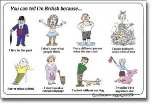 Do you think these stereotypes are true? Are there similar stereotypes ...