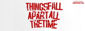 Things Fall Apart Picture