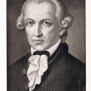 Best Immanuel Kant Quotes Quotations