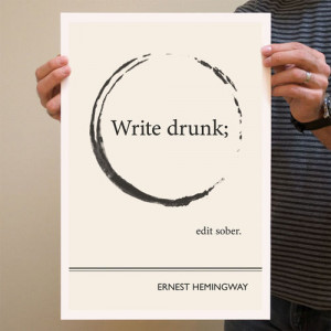 Lovely Literary Art Prints That Feature Quotes By Famous Authors ...