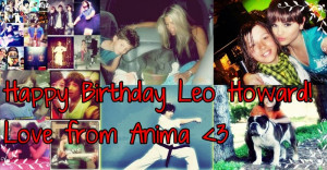 Image Leo Howards Birthday