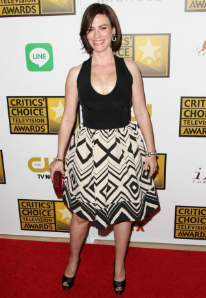 Maggie Siff Pictures