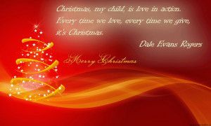 Christmas Quotes Cards Collection 2014