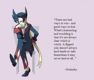 Quotes By Pokemon Company!!