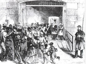 Abe Lincoln Speeches Slavery