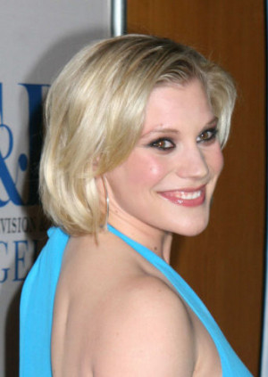 Katee Sackhoff Don Eff With