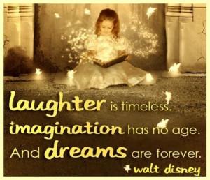 Walt Disney Quotes in Quotes