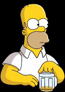 Pin Homer Simpson Quotes Doh Skyscraper Demi Lovato Tattoo