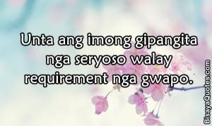 Bisaya Quote # 14455
