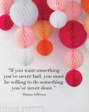 Great Thomas Jefferson quote!