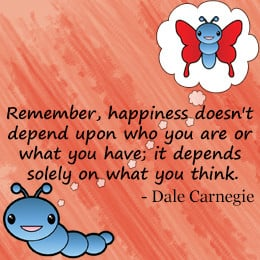 Encouraging Quotes for Kids