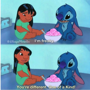 Lilo And Stitch Is Definitely