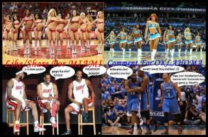 Miami Heat vs Oklahoma Thunders Game 2 - Tagalog Funny Jokes Image