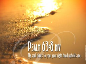 ... May the Lord strengthen you and give you peace as He speaks to you