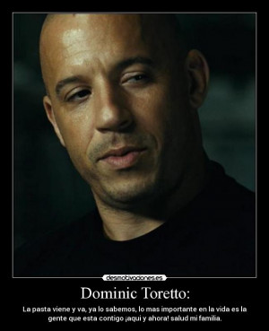 dominic toretto source http desmotivaciones es 1622683 dominic toretto