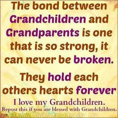 Grandchilren the gems of my life