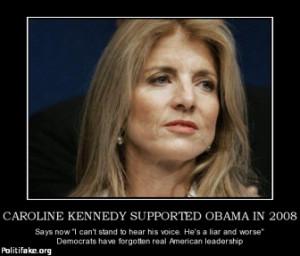 caroline-kennedy-supported-obama-2008-obama-caroline-kennedy-politics ...