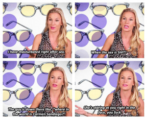 "The Best Quotes From ""Girl Code"""