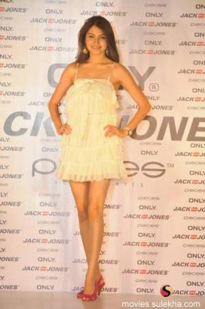 Anushka Sharma Biography