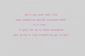 Pink Love Quotes Rebirthz