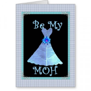 maid_of_honor_or_matron_of_honor_wedding_invite_card ...