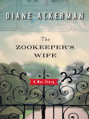 The Zookeeper's Wife' to be released soon