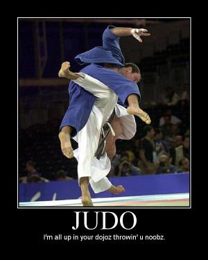 Judo Motivational Quotes