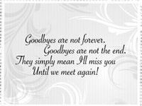 Farewell Quotes~ Farewell quotes Farewell Quotes farewell quotes ...
