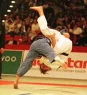 Judo quotes...
