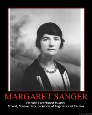Margaret Sanger - Eugenics