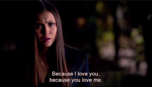 vampire diaries love quotes cSmXNmCc