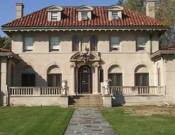 Berry Gordy Estates and Homes ( 1 )