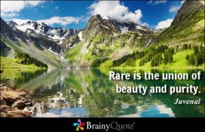 Purity Quotes - BrainyQuote