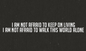 famous last words, lyrics, music, my chemical romance, quote, quotes ...
