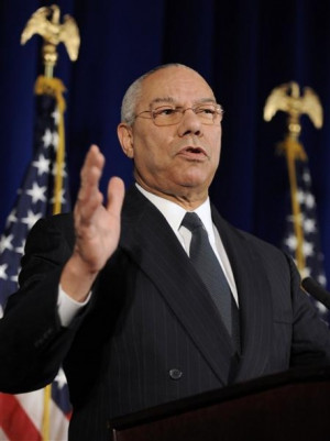 general colin powell quotes General