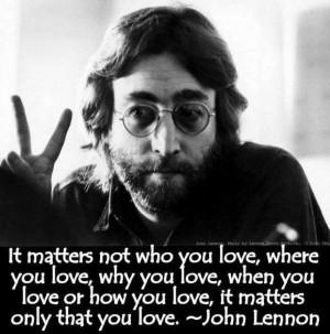 The Top Ten John Lennon Quotes