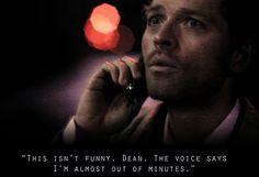100 supernatural quotes tumblr more awe cas castiel quotes castiel ...