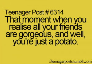 That Moment When You Realize Quotes That moment when you realise