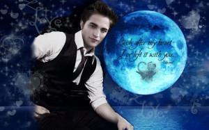 Edward moon Edward Cullen Entertainment Bollywood HD Wallpaper