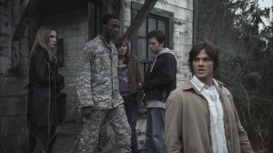 Supernatural - Spotlight on Special Kids - Quotes and Poll