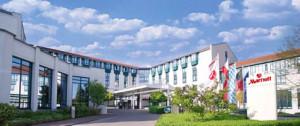 Marriott Hotel Munich