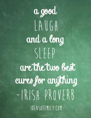 ... irish blessings, irish provberbs, irish quotes, irish sayings, st