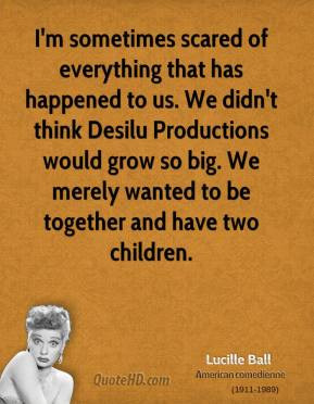 Lucille Ball Quotes Quotehd