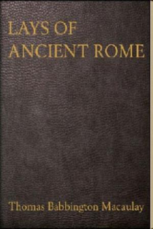 Horatius, Lays of Ancient Rome Screenshot 1