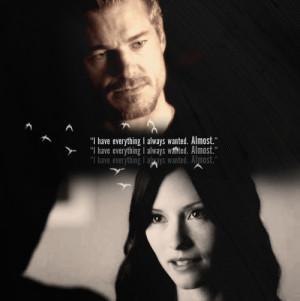 Grey's Anatomy mark&lexie