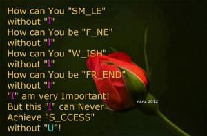 smile quotes fine wish friend success quotes smile quotes fine wish ...