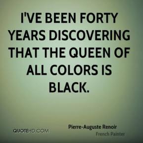 More Pierre-Auguste Renoir Quotes